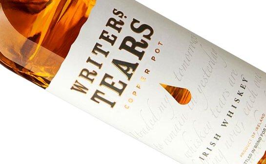 writers tears whiskey - markenseite sorten-übersicht