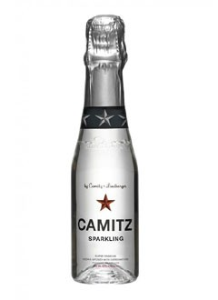Camitz Sparkling Vodka 0,2 L
