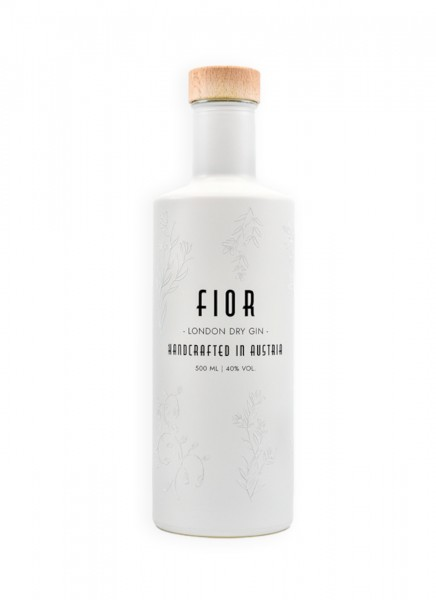 Fior London Dry Gin 0,5 L