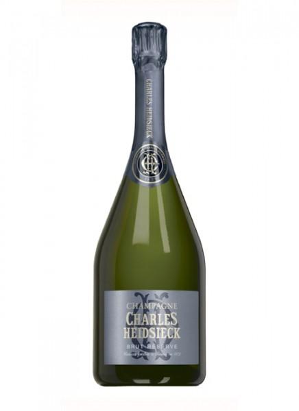 Charles Heidsieck Brut Reserve Champagner 0,75 L