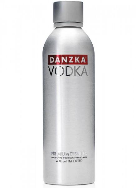 Danzka Vodka 1 L