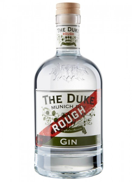 The Duke Rough Munich Dry Gin 0,7 L