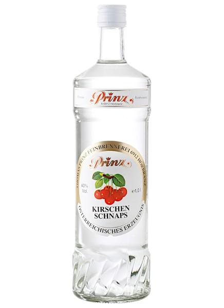 Prinz Kirschen Schnaps 1 L