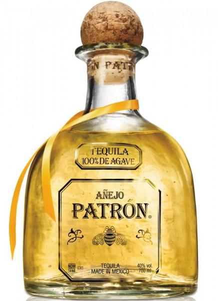Patron Anejo Tequila 0,7 L