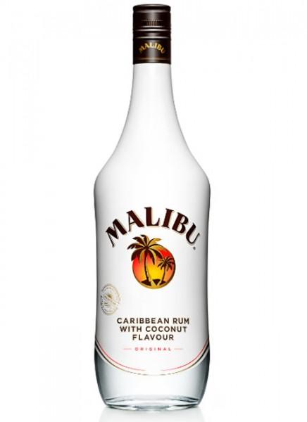 Malibu Kokos-Likör 1 L