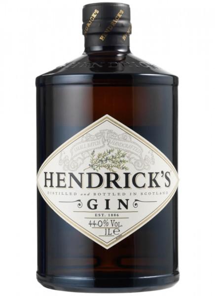 Hendricks Gin 1,0 L
