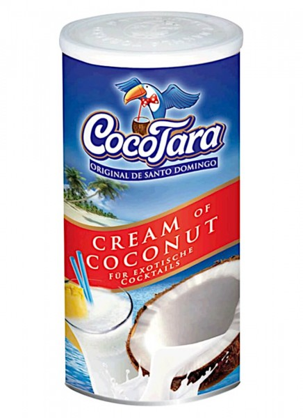 Coco-Tara Cream of Coconut 0,33 L
