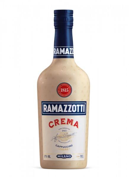 Ramazzotti Cappuccino Crema 0,7 L