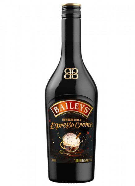 Baileys Espresso Créme Likör 0,7 L
