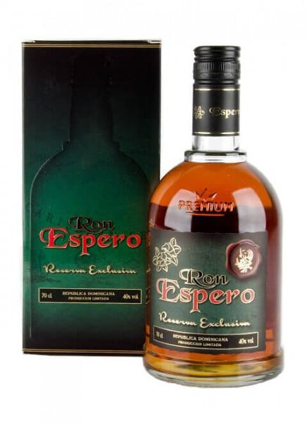 Espero Reserva Exclusiva Rum 0,7 L