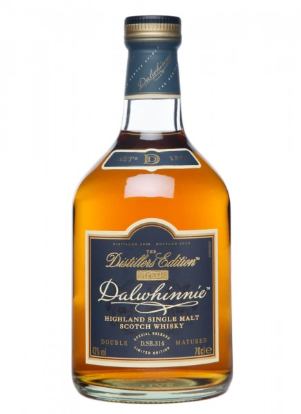 Dalwhinnie Distillers Edition 2020 Highland Single Malt Whisky 0,7 L