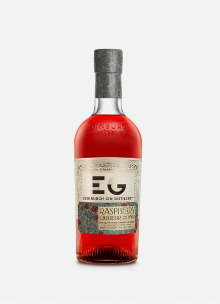 Edinburgh Gin Raspberry Liqueur 0,5 L