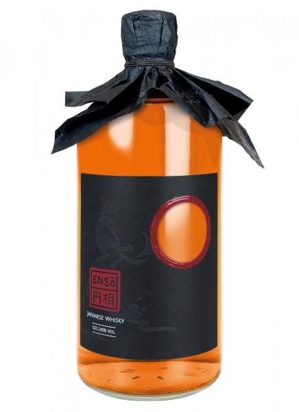 Enso Japanese Blended Whisky 0,7 L