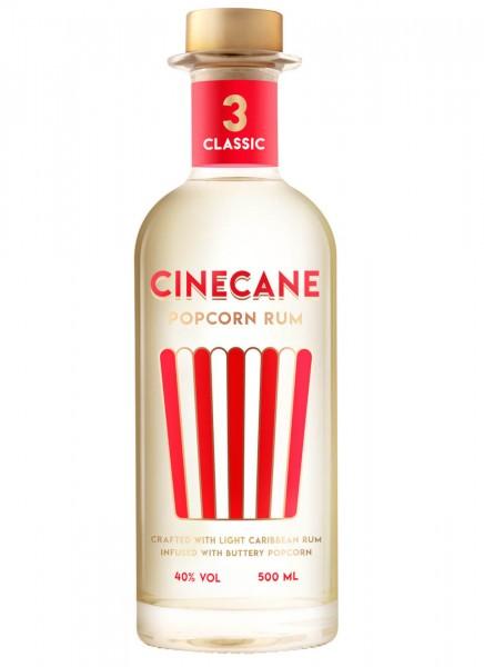 Cinecane Popcorn Rum Classic 0,5 L