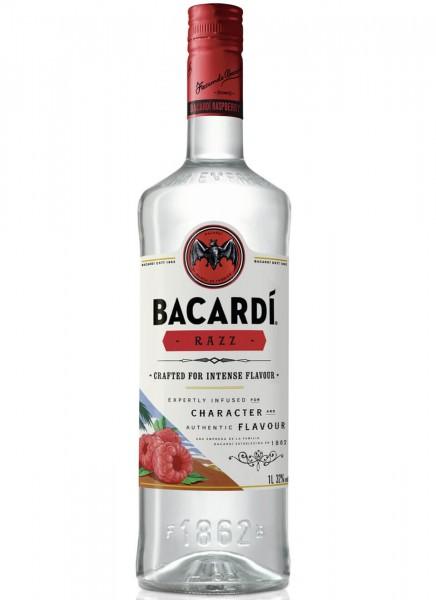 Bacardi Razz 1 L