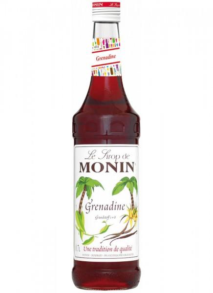 Monin Sirup Grenadine 0,7 L