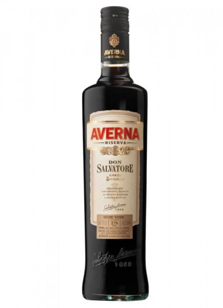 Averna Riserva Don Salvatore 0,7 L