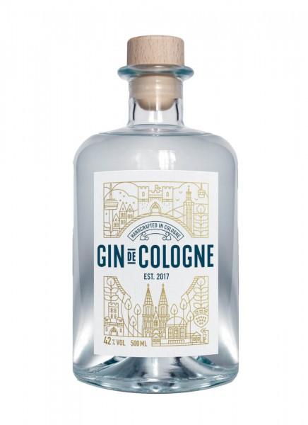 Gin de Cologne 0,5 L