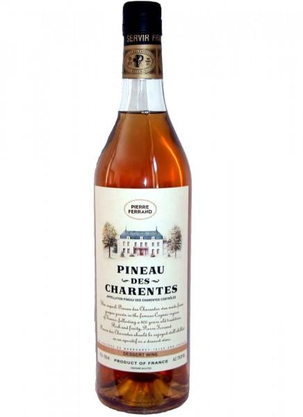 Pineau des Charentes Blanc 0,75 L