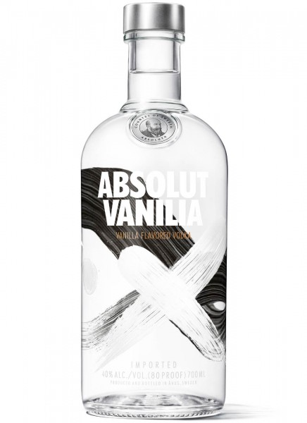 Absolut Vodka Vanilia 0,7 L