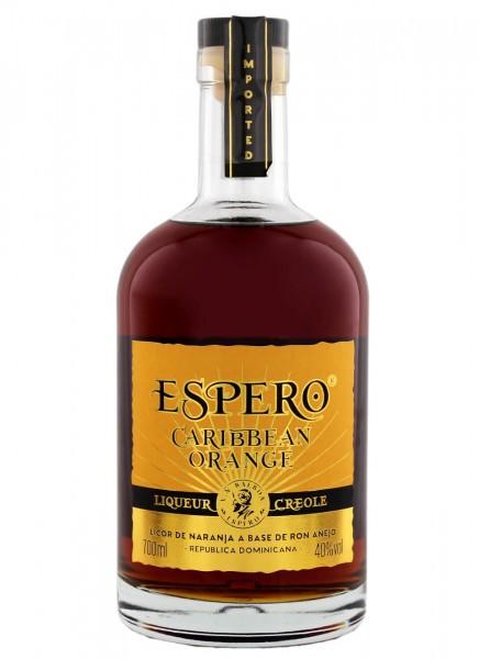 Espero Creole Caribbean Orange Rum Likör 0,7 L