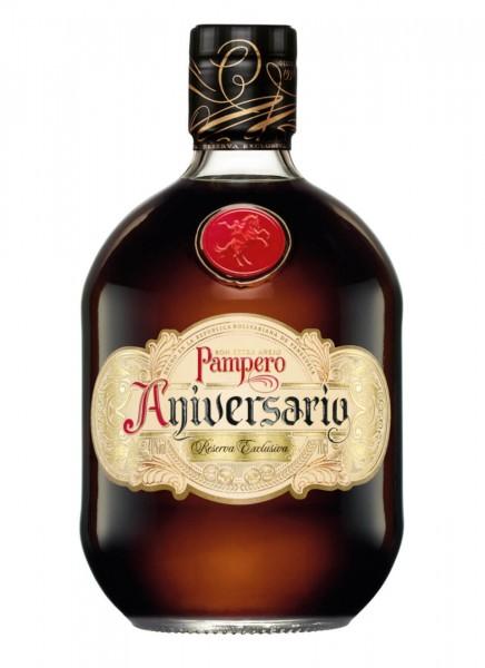 Pampero Aniversario Rum 0,7 L