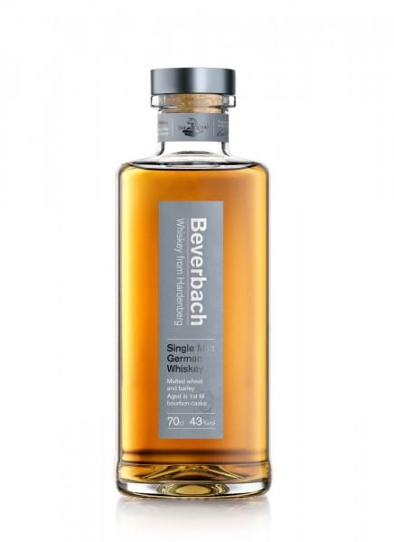 Beverbach Single Malt Whiskey 0,7 L