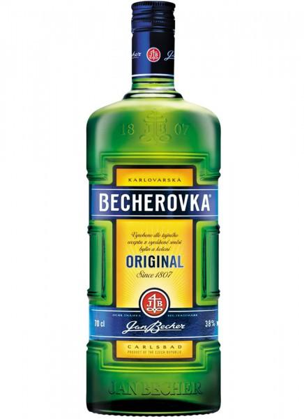 Becherovka Kräuterlikör 1 L