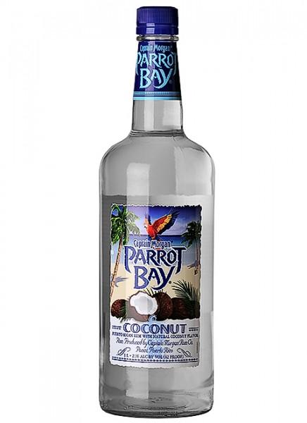 Captain Morgan Parrot Bay 1 L