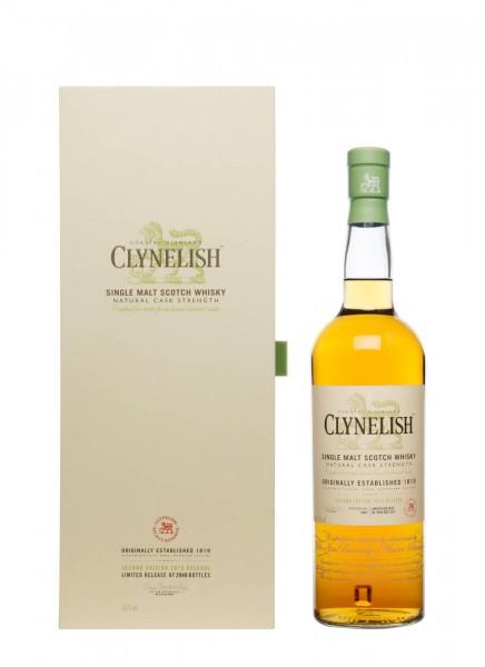 Clynelish Select Reserve Special Release 2015 Highland Single Malt Whisky 0,7 L