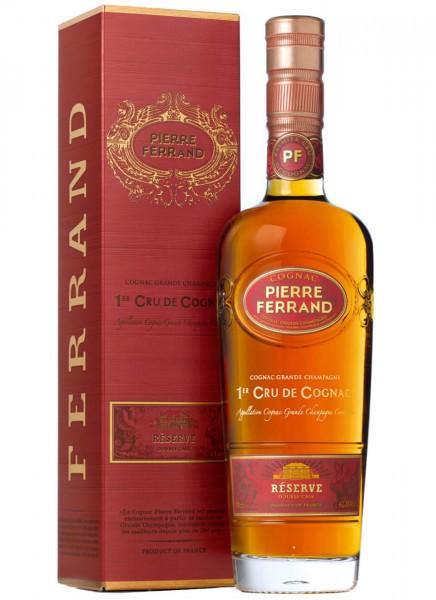 Pierre Ferrand Reserve Cognac 0,7 L