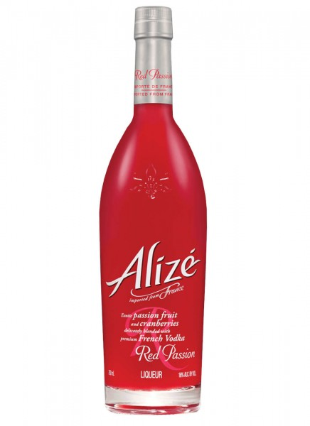 Alize Red Passion 0,7 L