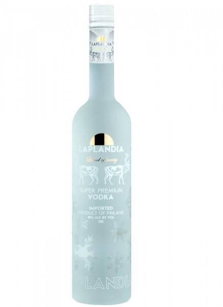 Laplandia Super Premium Vodka 0,7 L