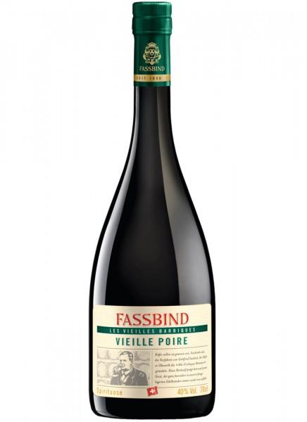 Fassbind Vieille Poire 0,7 L