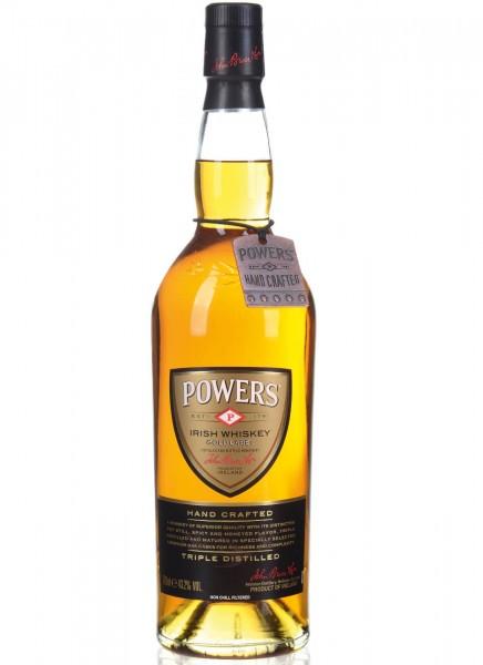 Powers Gold Label Irish Whiskey 0,7 L