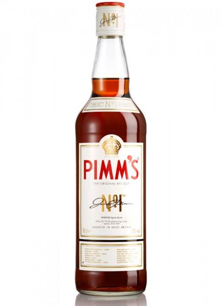Pimms No.1 Gin-Kräuterlikör 0,7 L