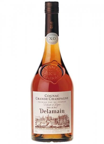 Delamain Pale & Dry XO Cognac 0,7 L