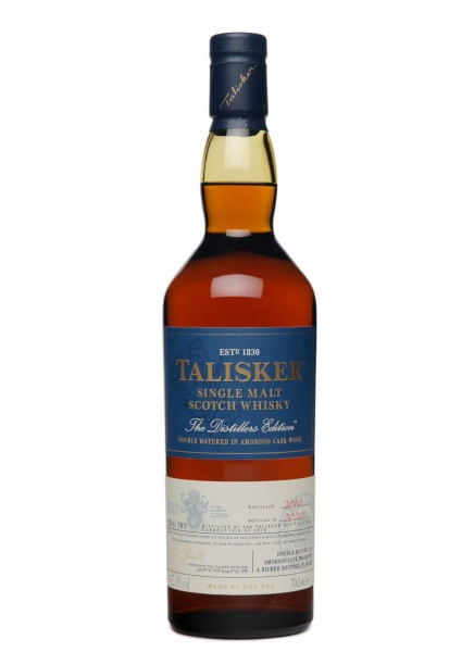 Talisker Distillers Edition 2020 Single Malt Scotch Whisky 0,7 L
