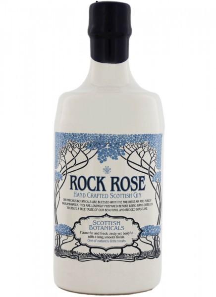 Rock Rose Gin 0,7 L