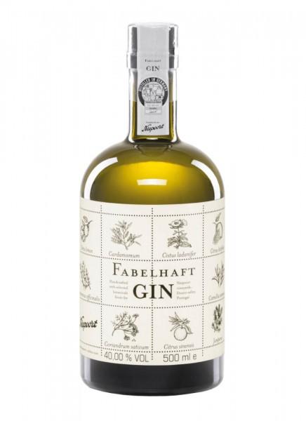 Fabelhaft Gin 0,5 L
