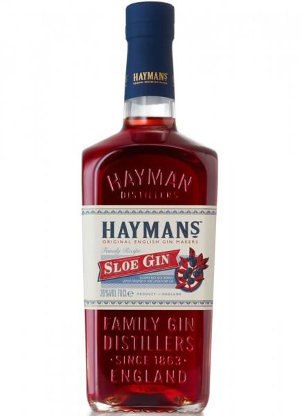 Haymans Sloe Gin 26% 0,7 L