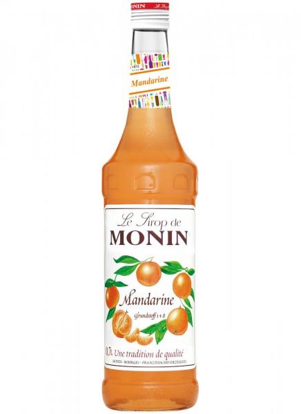 Monin Sirup Mandarine 0,7 L