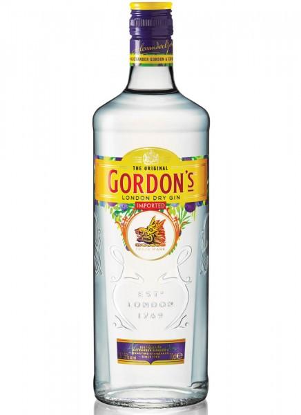 Gordons Special London Dry Gin 0,7 L