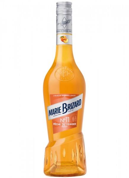 Marie Brizard Peche du Verger Liqueur 0,7 L