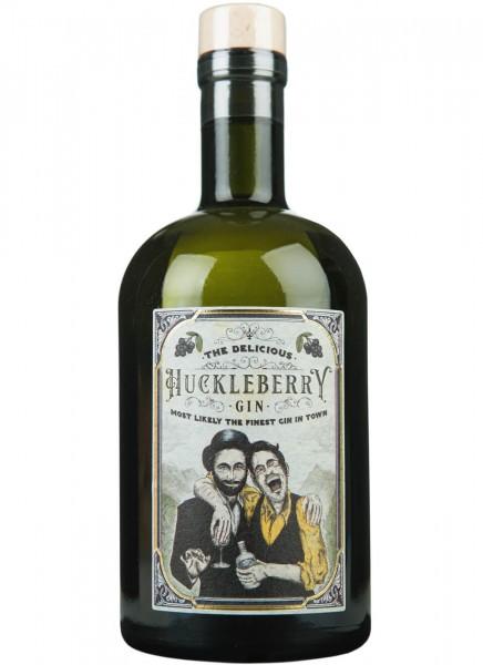 Huckleberry Gin 0,5 L