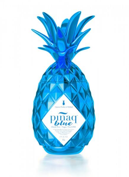 Pinaq Liqueur Blue 1 L