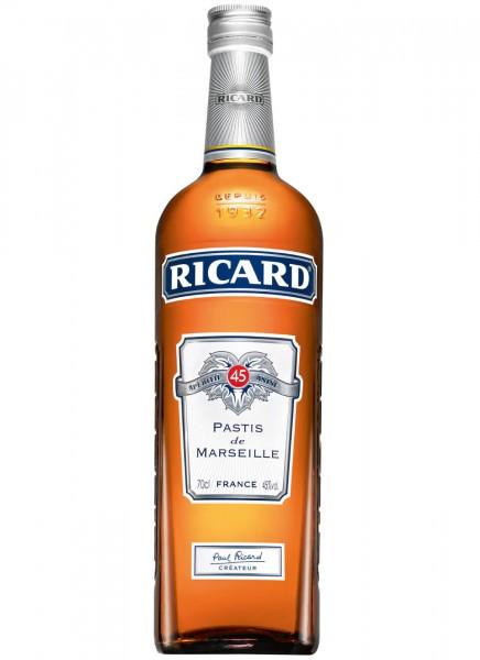 Ricard 45 Anisée 0,7 L