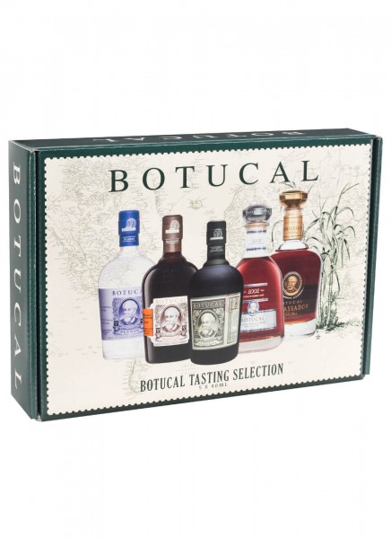 Botucal Tasting Set 0,2 L