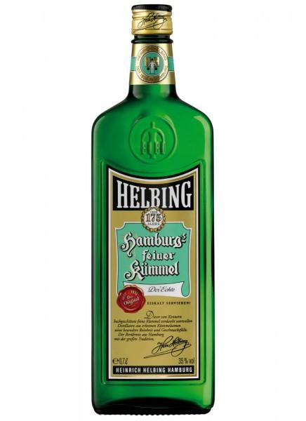 Helbing Hamburg's feiner Kümmel 0,7 L