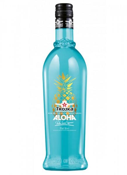 Trojka Vodka Likör Aloha 0,7 L